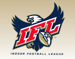 Click here for Pointstreak IFL Football Stats